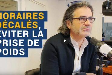 «La nutrition des enfants» – Dr Jean-Michel Lecerf, Sylvie Roy et Dr Réginald Allouche