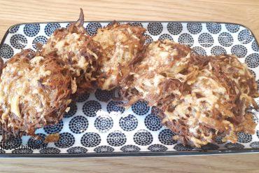Terrine de crevettes et saumon fumé